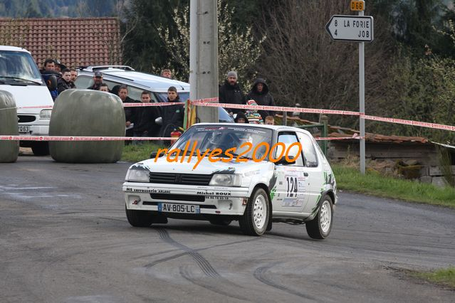 Rallye Pays d Olliergues 2012 (1)