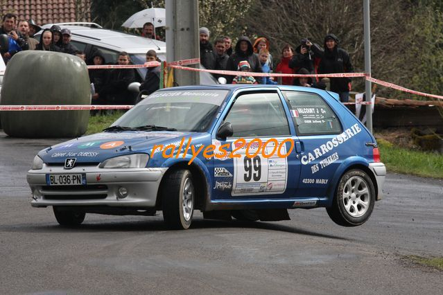 Rallye Pays d Olliergues 2012 (95)