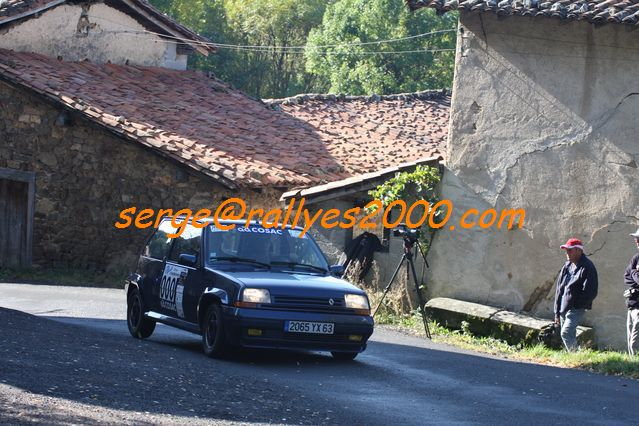 Rallye des Monts Dome 2011 (1)
